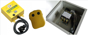 iVAC Contactor Versions