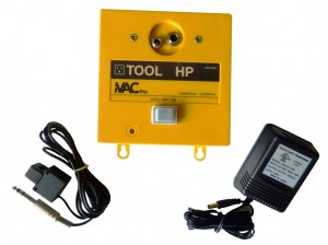 iVAC Pro Tool HP Versions
