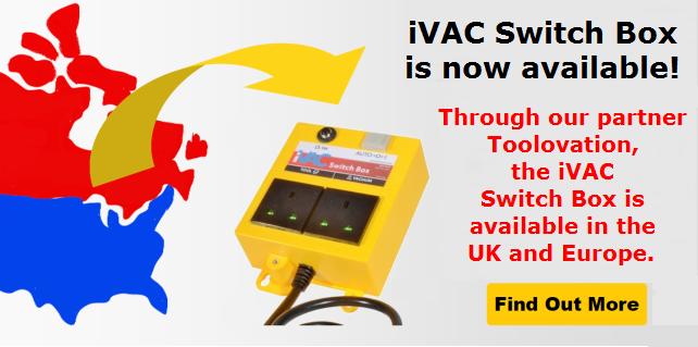 iVAC Toolovation Slide